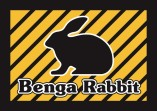 BENGA RABBIT - Bags For The People
