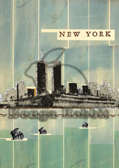 NY Ship