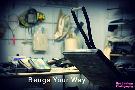 Benga Your Way